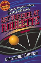 get the edge at roulette
